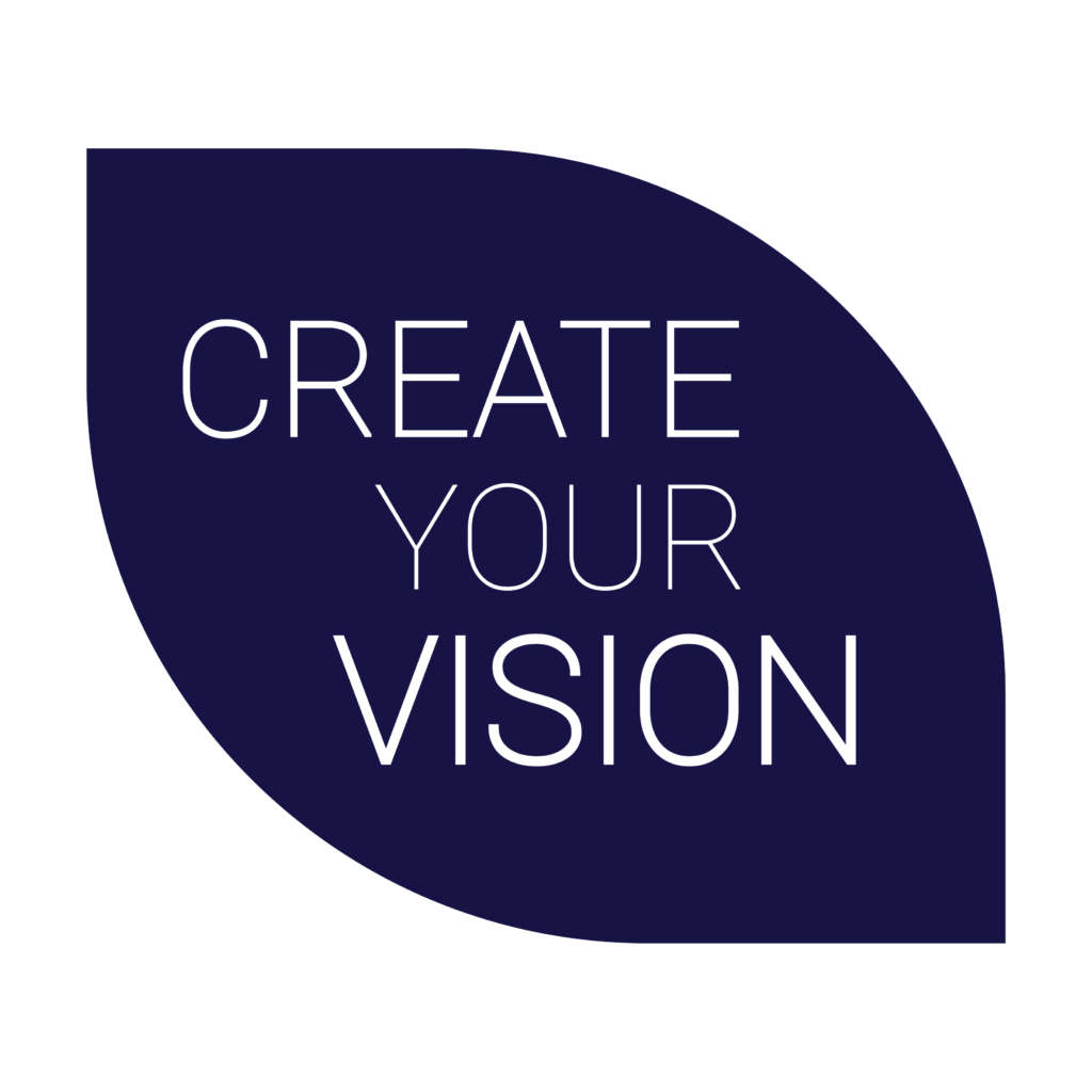 Cre8YourVision | Logo
